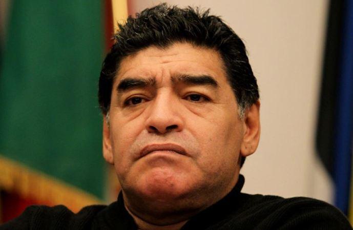 Vb-2014 – Maradona: miért nem küldik fogolytáborba Suárezt?