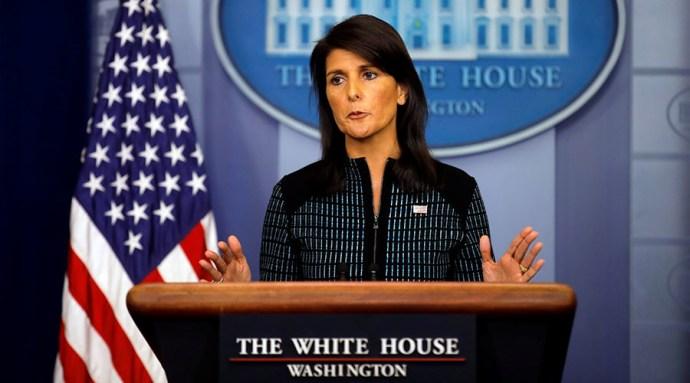 Már megint meg akarja dönteni az Asszad-kormányt az USA