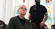 Exhumáltatná a bőnyi tűzharcban elhunyt nyomozó holttestét Győrkös István ügyvédje