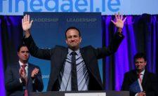 Egy meleg, második generációs bevándorló lehet Írország miniszterelnöke