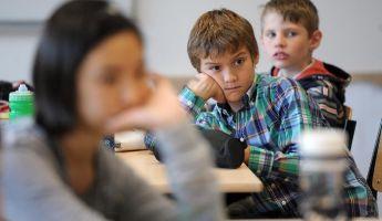 Visszafordíthatatlan károkat okoz gyermekeinkben az internet