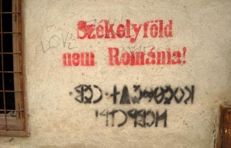 """""""Hamarosan eljön az idő, amikor már nem tárgyalunk"""" – Bukarestnek üzentek a székely ifjak"""