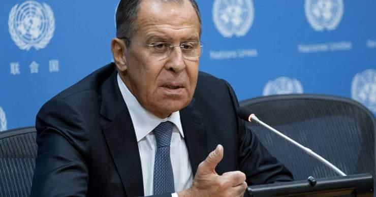 Az orosz külügyminiszter szerint senki sem siet a tálibok elismerésével