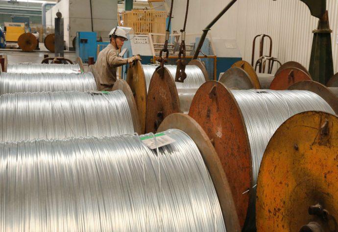 Peking visszafogta amerikai olajimportját