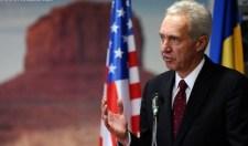 Az amerikai nagykövet figyelmeztette Romániát