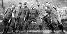 Másfél millió magyar hős katona neve lelhető fel az egyedülálló online adatbázisban