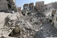 A Die Welt Aszad Szíriájának kiirtását javasolja