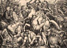 A kora középkor egyik legöldöklőbb csatája, amely biztosította a magyarok számára Pannóniát