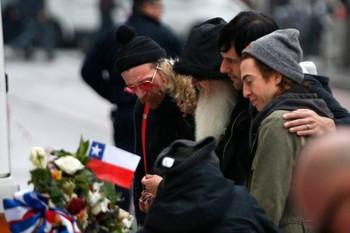 Országokon átívelő támadásoktól tart az európai terrorelhárítás