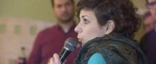 Orosz Anna beletörölte a lábát a Horthy-emlékezetbe