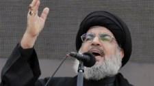 Nasrallah: Az F16-os lelövése új helyzetett teremtett a Közel-Keleten