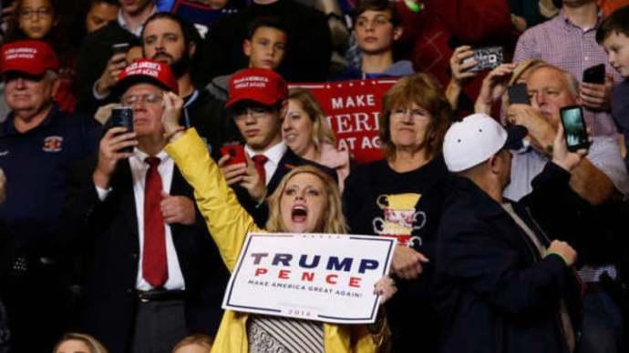 Minden Trump sikere mellett szól az amerikai elnökválasztáson (3.)
