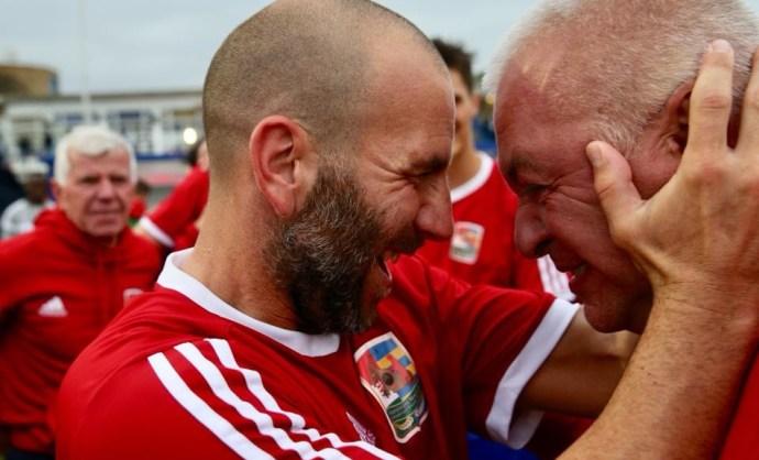 Őrület: szeparatizmussal, terrorizmussal vádolhatják meg a világbajnok kárpátaljai focistákat