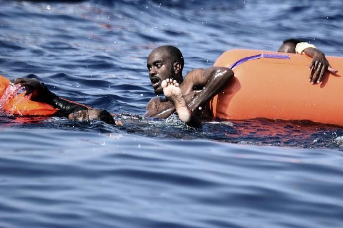 Visszavinnék Afrikába a migránsokat