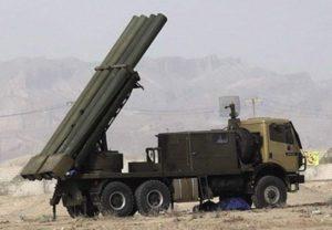 A NATO aggódik a szíriai rakéták miatt