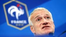 Didier Deschamps százados lett – duplán is