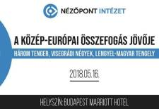 Köztes Európa nemzetállamainak összefogása jelenti Európa jövőjét, és nem az Európai Egyesült Államok téveszméje – helyszíni tudósítás a Nézőpont konferenciájáról