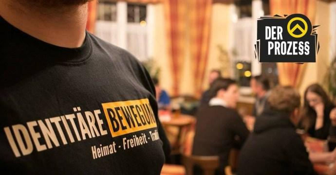 Elkezdődött az osztrák mozgalom elleni koncepciós per