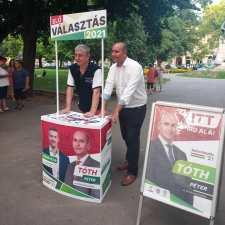 """Nagyon Gyurcsány a helyzet a Jobbik háza táján – A kormánymédia a zsidók és a cigányok mellett a """"melegeket"""" is félti a jákobinus nácitól"""