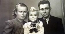 Egy magyar család története a bolsevik kényszermunkatáborok világából