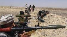 Az Egyesült Államok és az Al-Kaida egy csapatban játszik Jemenben