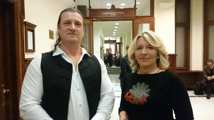 Morvai: bűncselekményt követhettek el a hatóságok Budaházy-ügyben – tudósítás a másodfokú tárgyalásról