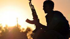 Iránban terroristák támadtak meg egy katonai bázist
