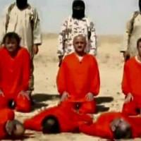 Asszír keresztényeket végzett ki az Iszlám Állam (+18)