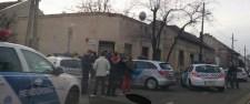 Tömegverekedés tört ki, lőfegyver dördült a Korom utcában