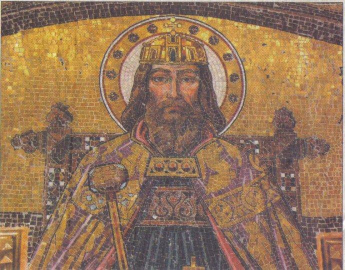 Államalapító Szent István ünnepén
