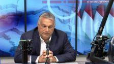 Orbán: minél több vakcinának kell lennie Magyarországon