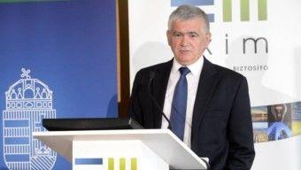 Az Eximbank vezérigazgatója halt meg Ausztriában, a flachaui sípályán