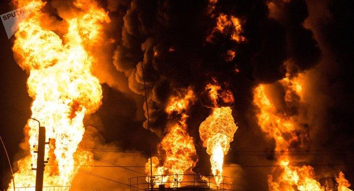 Ukrán miniszter: Moszkvát porig kell égetni