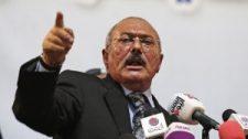 GYORSHÍR: megölhették az áruló jemeni elnököt (Videó)