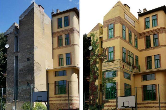 Újabb erzsébetvárosi iskolát intéztek el