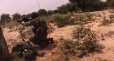 """Tongo Tongo: Az amerikai hadsereg legsúlyosabb vesztesége a szomáliai """"Sólyom végveszélyben"""" óta"""