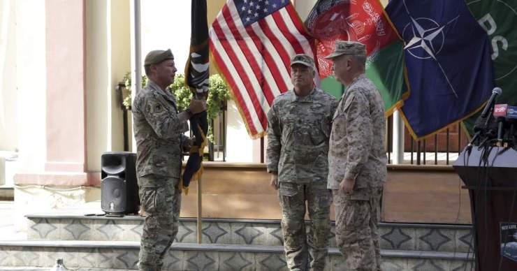 A tálibok lefejeztek egy afgánt férfit, aki tolmácsolt az amerikai katonáknak