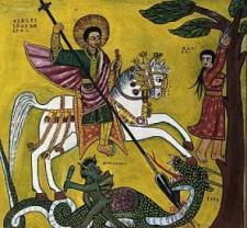 Szent György napi hagyományok