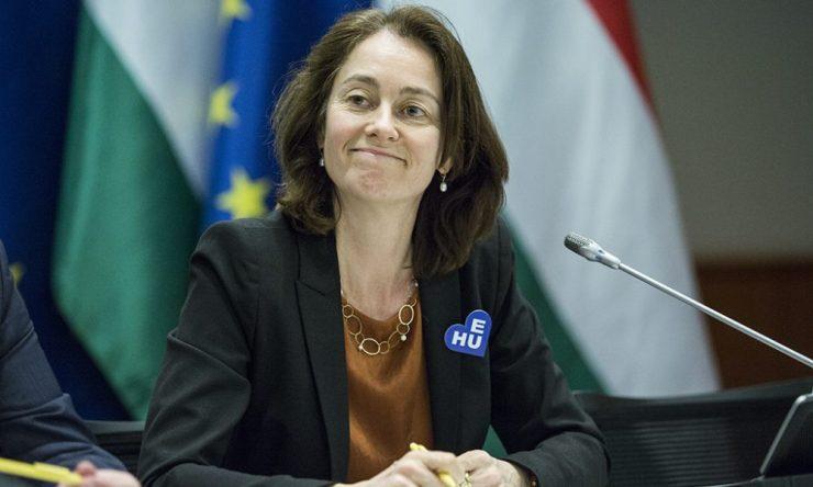 Magyarországon már nincs demokrácia, mondta az EP egyik alelnöke