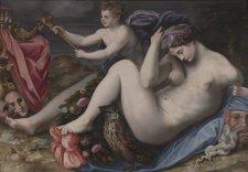 Reneszánsz festményen találták meg a mellrák legkorábbi ismert ábrázolását
