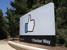 Negyven amerikai állam perelheti be a Facebookot