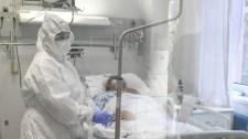 Hazamehetett az első, magyar gyártású remdesivirrel kezelt beteg
