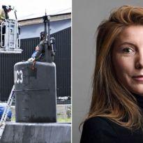 Tényleges életfogytiglant kapott a svéd újságírónőt feldaraboló dán feltaláló