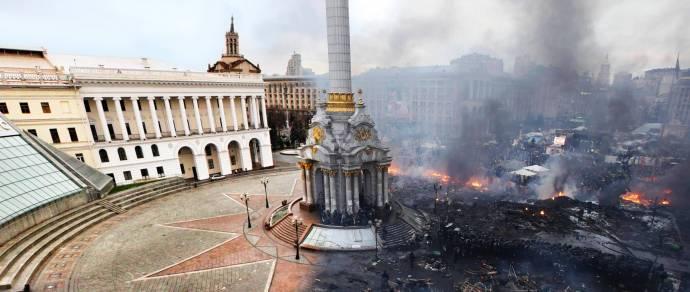 Lengyelországban képezték ki az EuroMaidan terroristáit?