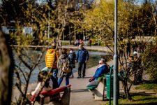 Koronavírus Magyarországon: 3 706-tal nőtt a fertőzöttek száma, 205 beteg elhunyt