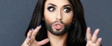 Conchita Wurst Magyarországon fog fellépni