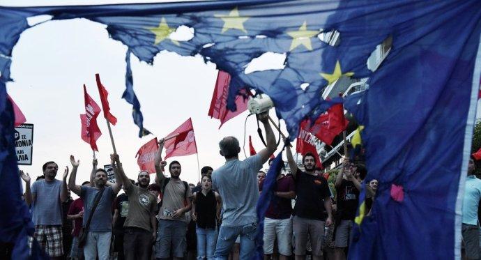 Jó eséllyel az EU nem éli meg a következő 10 évet