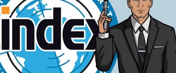 Az Index csalija