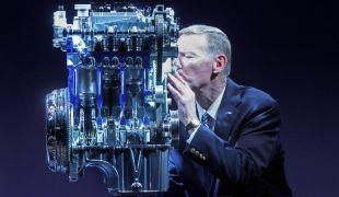 Kasszasiker a Ford egyliteres turbómotorja