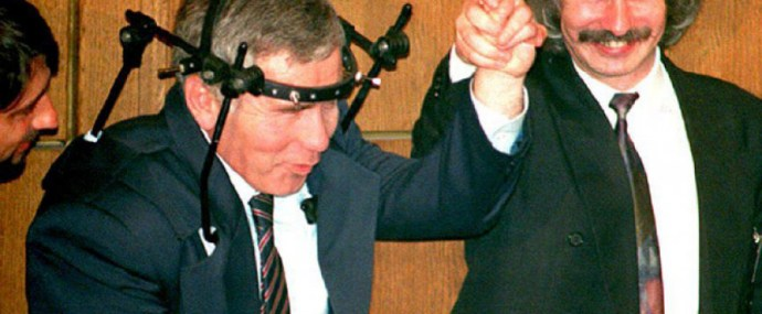 """Horn """"Harcos"""" Gyula """"pufajkás volt… vágott, lőtt, mint a bolond"""""""